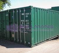 Containers For Sale Bullmans Marine Supplies And