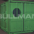 Exhibition Container