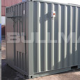 Bespoke Office container