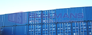 What Are Containers Made From